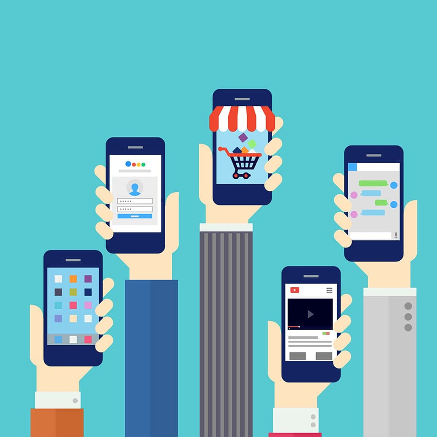 Mobile Marketing: Estratégias de Marketing em Saúde