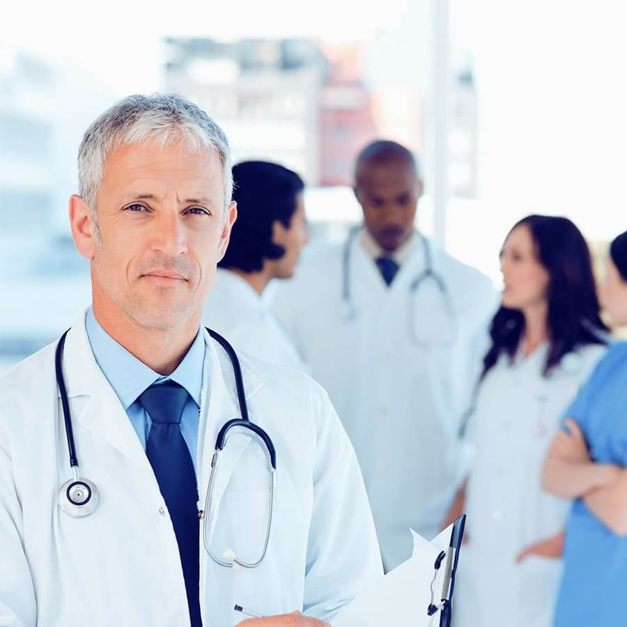 Importância da etiqueta profissional na saúde