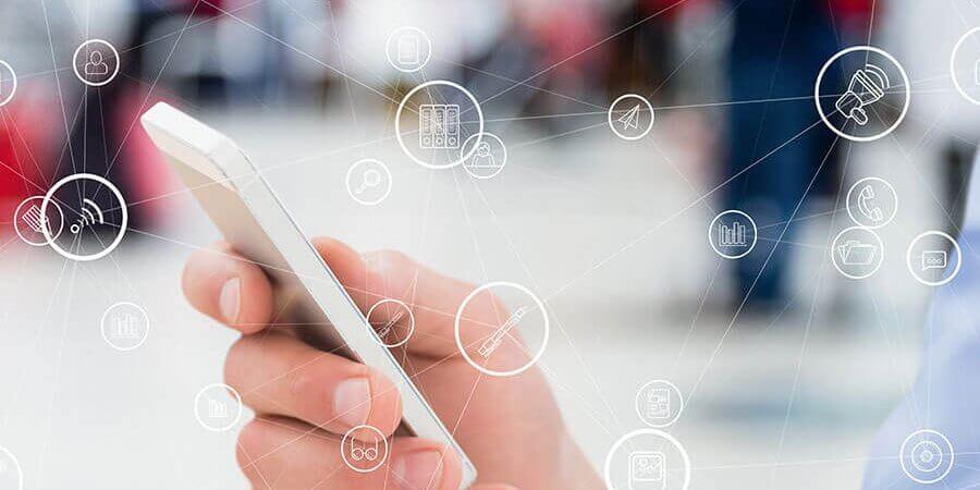 Uso de banda larga móvel dobra no Brasil