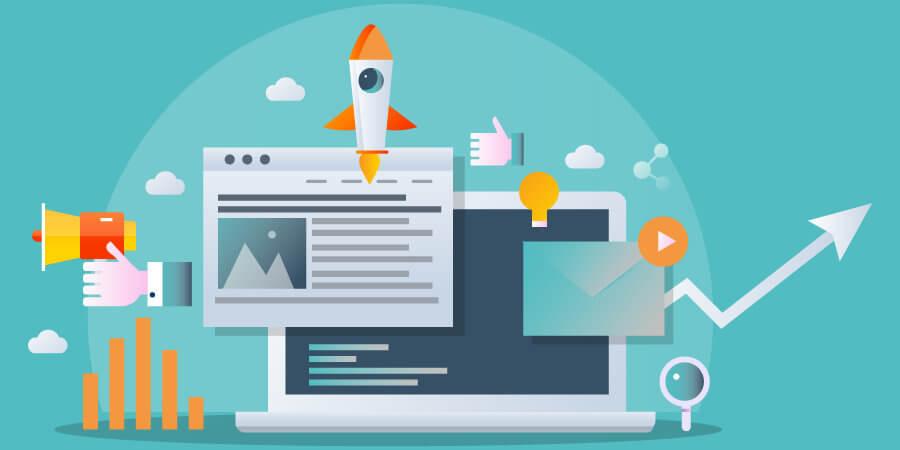 Como criar uma estratégia de marketing de conteúdo em saúde?