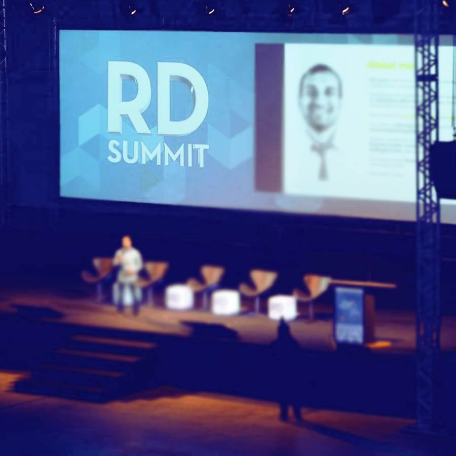 E-saúde participou do RD Summit 2014
