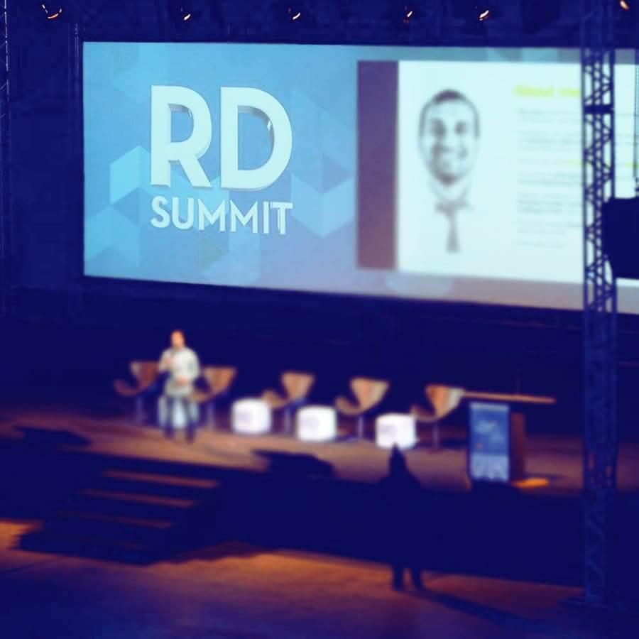 E-saúde participou do RD Summit 2014
