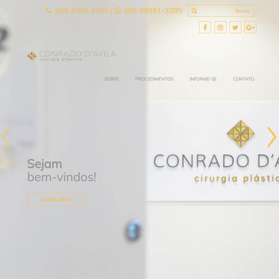 Como a Clínica Conrado D'Ávila aumentou em 10 vezes a base de leads