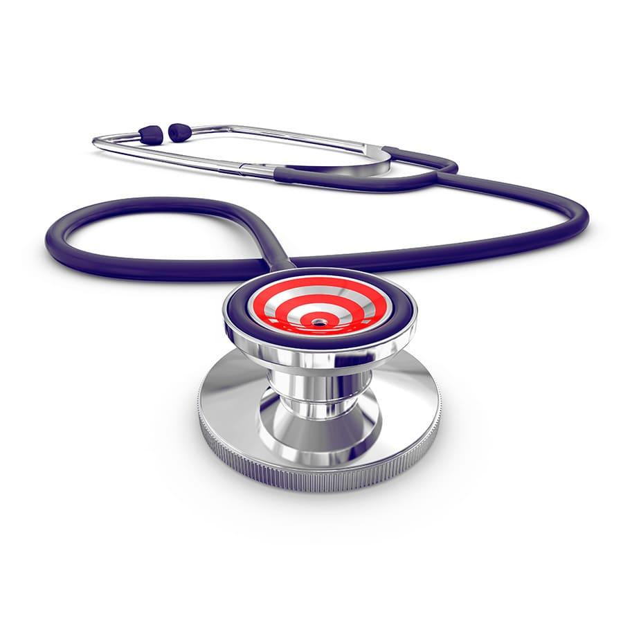 Marketing digital estratégico para médicos: Vitrine de credibilidade