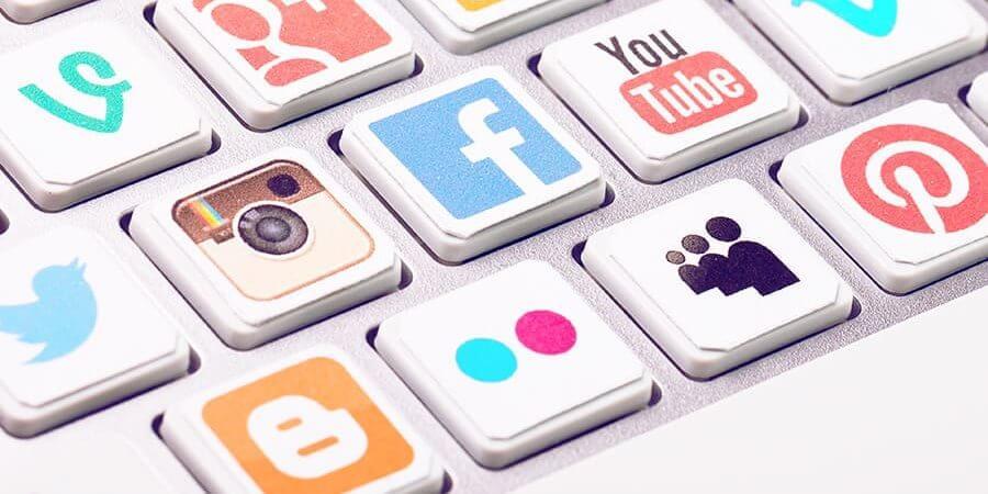 Usando profissionalmente as redes sociais nas clínicas médicas