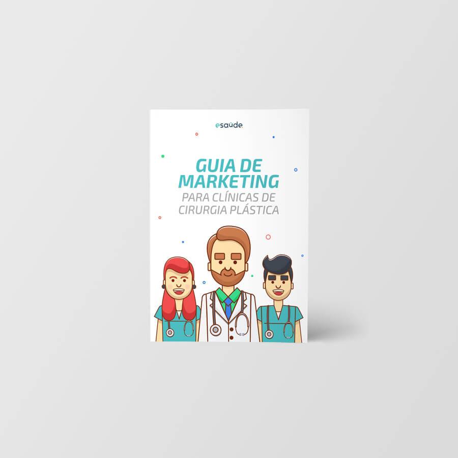 Guia de Marketing para Clínicas de Cirurgia Plástica