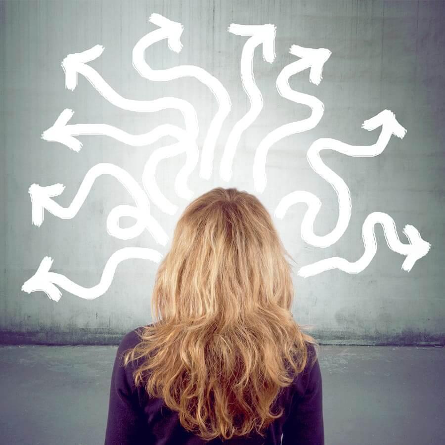 O caminho entre a escolha e o atendimento. Como pensa o meu paciente?
