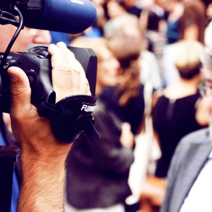 Assessoria de imprensa para médicos: saiba como se relacionar com a mídia