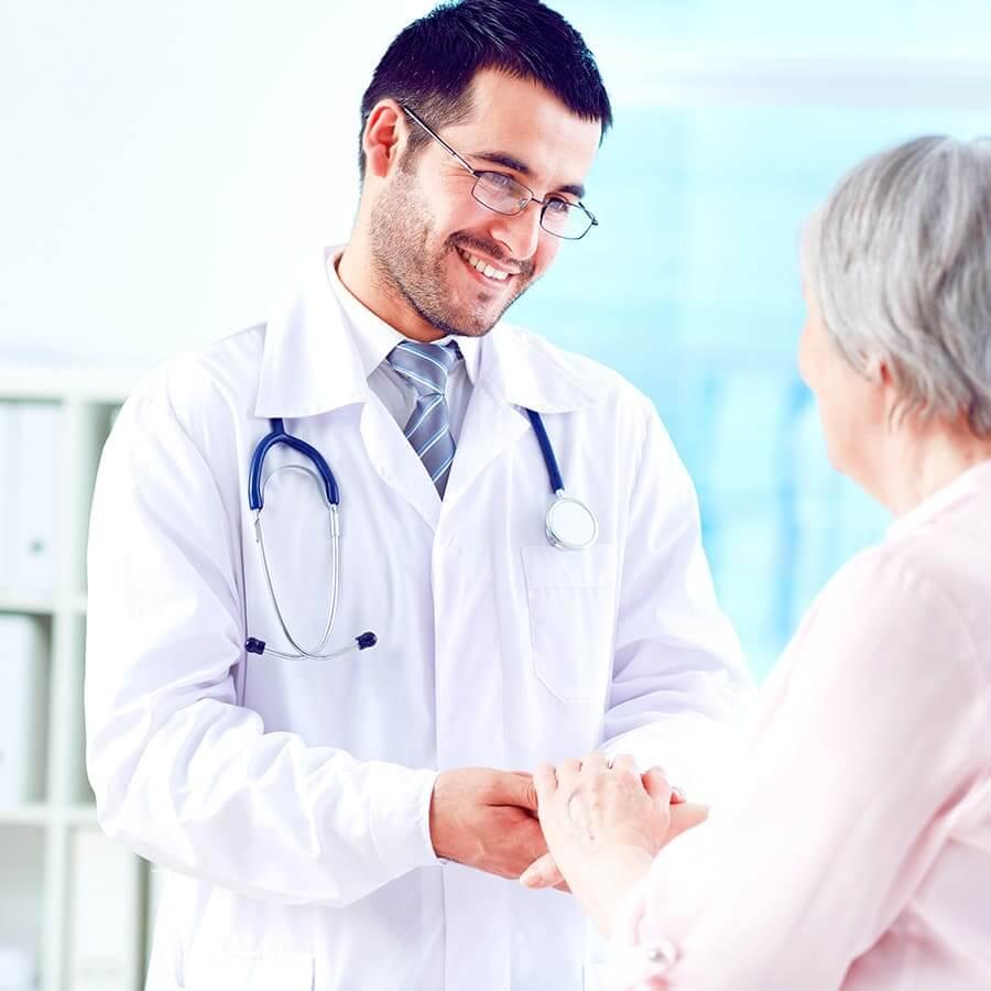 O que mudou na forma do paciente decidir ou não pela sua clínica?