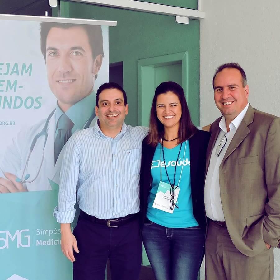 E-saúde promove Simpósio de Medicina e Gestão