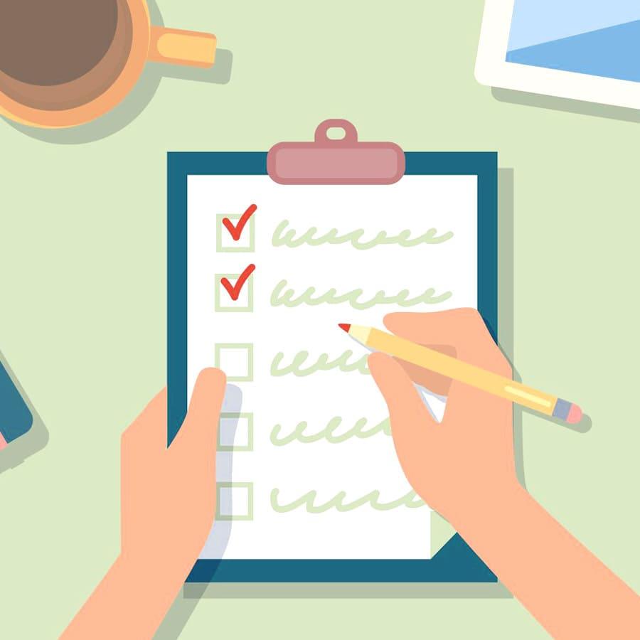 Marketing para clínicas: o que não pode faltar no checklist