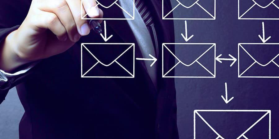 5 estratégias de e-mail marketing para utilizar em sua clínica