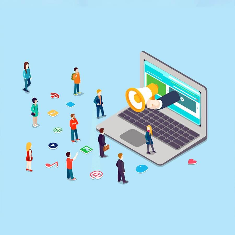 Como aumentar a visibilidade da minha clínica utilizando o Marketing de Conteúdo?
