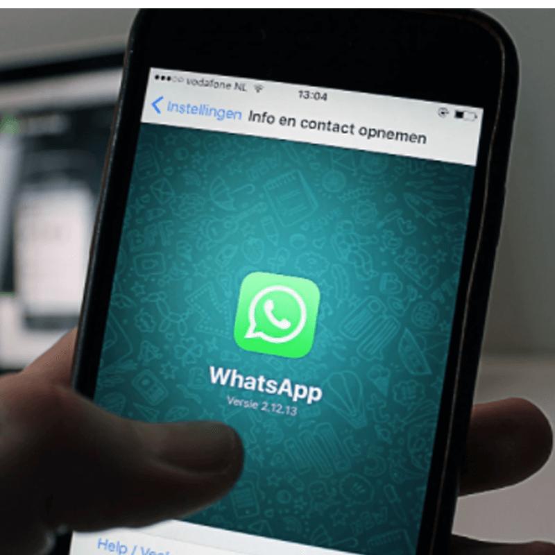 3 formas de utilizar o WhatsApp em sua clínica