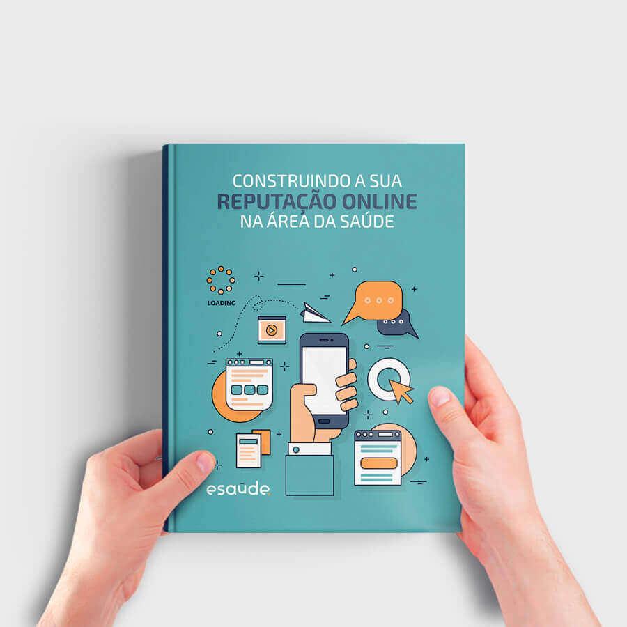 Construindo a sua reputação online na área da saúde