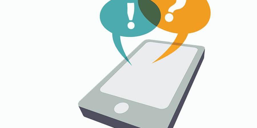 Reclamações nas Redes Sociais: como lidar com pacientes insatisfeitos