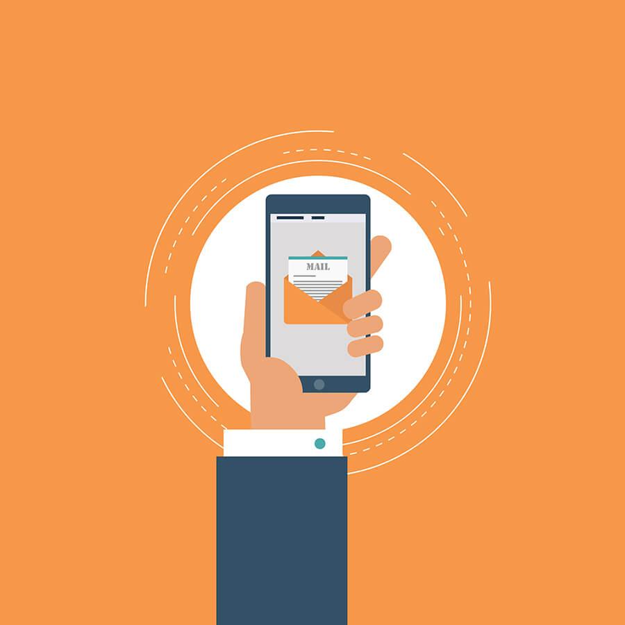 Estratégia de e-mail marketing: as mudanças que a E-saúde realizou e renderam resultados