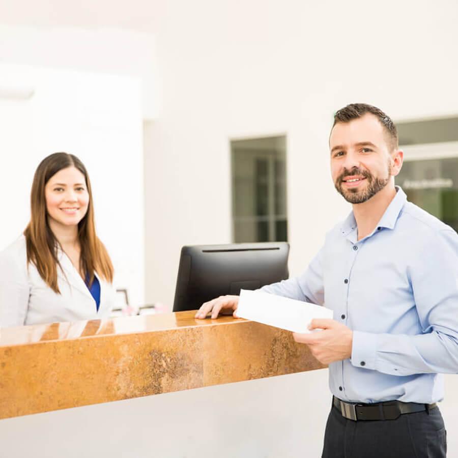 Entenda como melhorar a experiência do paciente na sua clínica