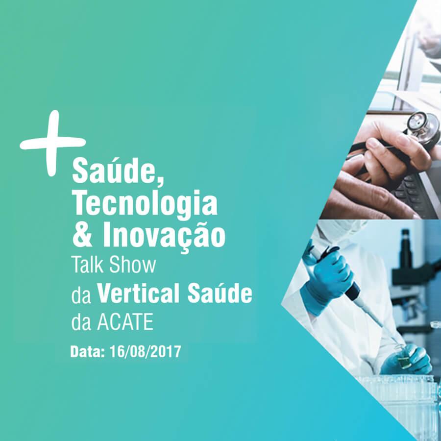 E-saúde apoia evento +Saúde – Tecnologia & Inovação