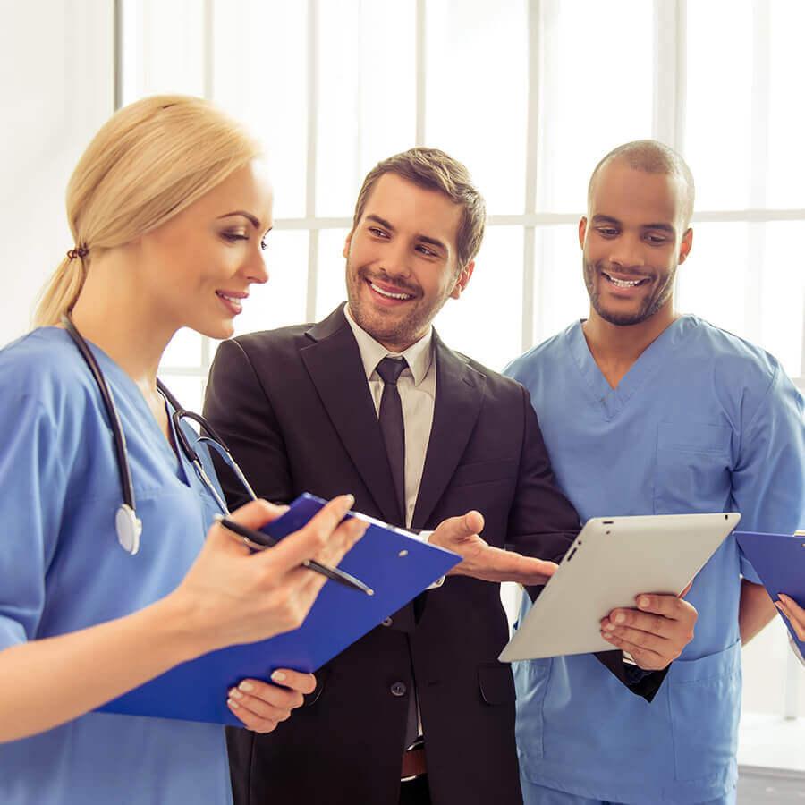 Quais as ferramentas para gestão de clínicas e consultórios?