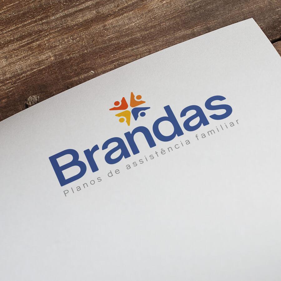 Brandas lança nova marca e website