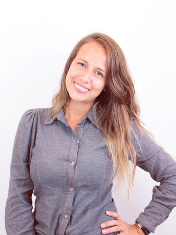 Caroline Alencar