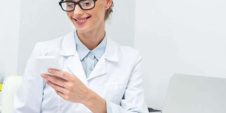 Dermatologista: confira 4 dicas de como divulgar seu trabalho