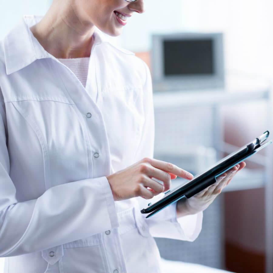 3 maneiras de melhorar a presença online da sua clínica de oncologia
