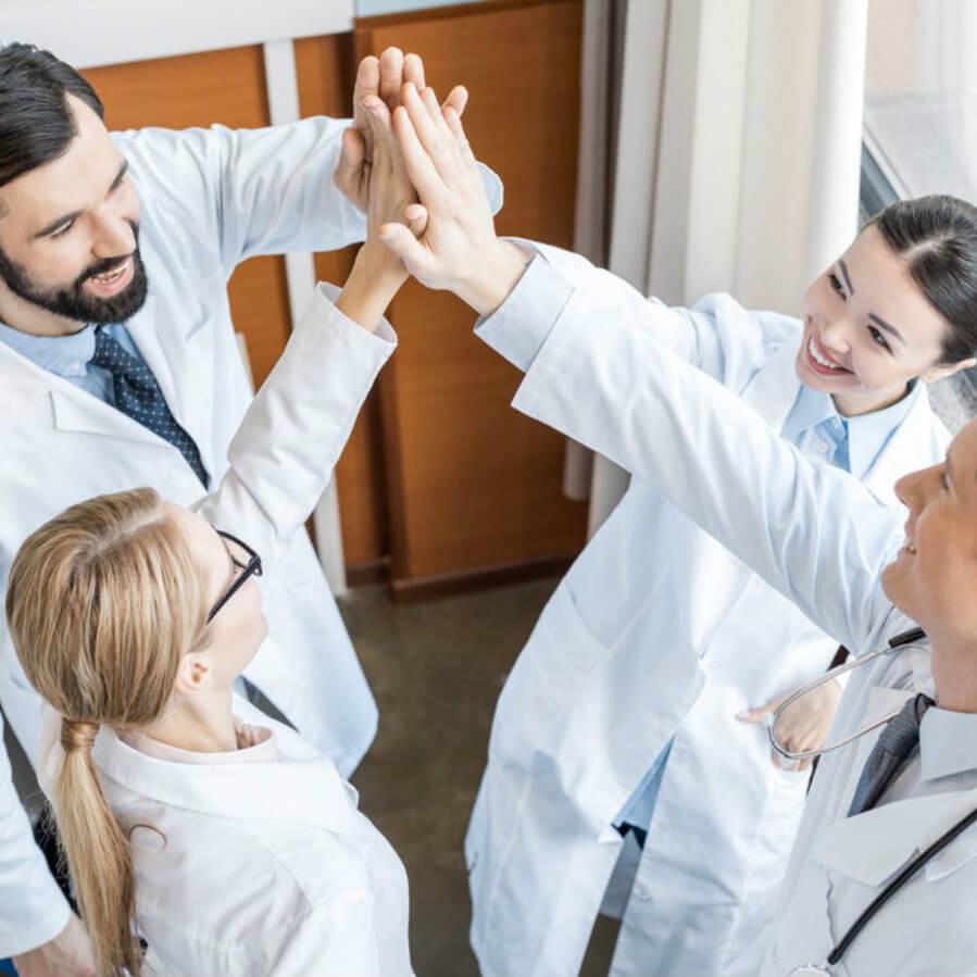 Como o endomarketing pode ajudar na gestão da minha clínica?