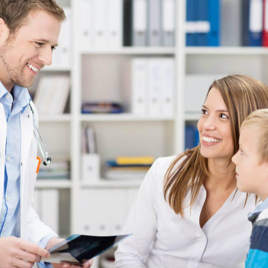 Quem são e como atrair os tipos de pacientes que minha clínica deseja?