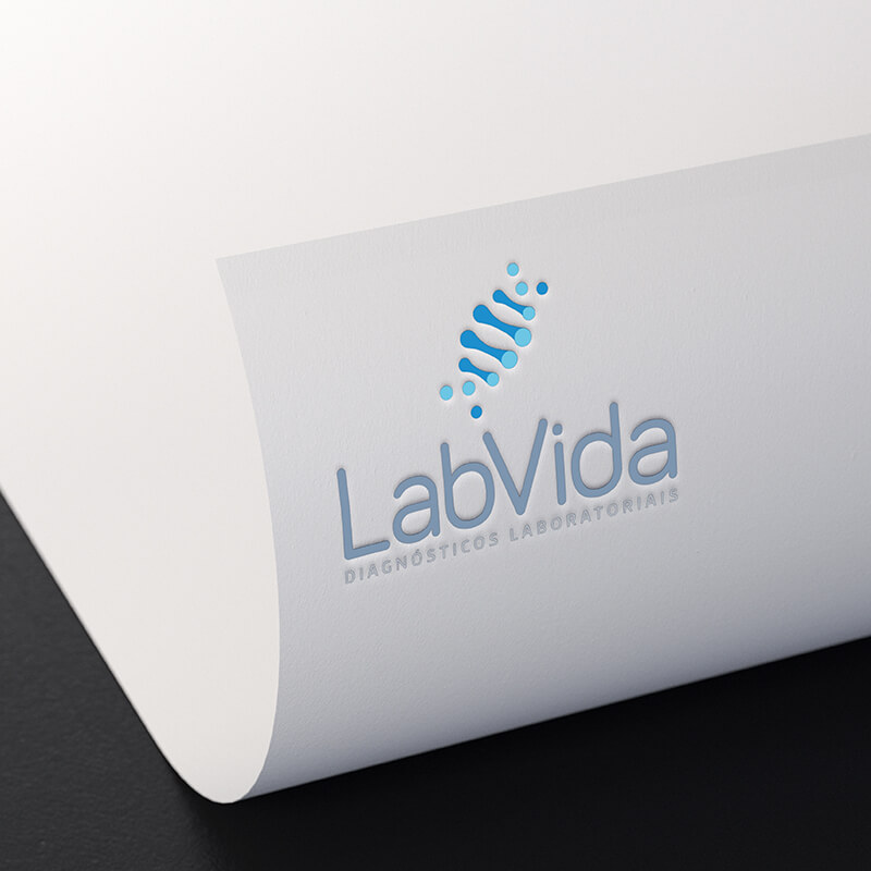 E-saúde cria um novo conceito para a marca do Labvida!