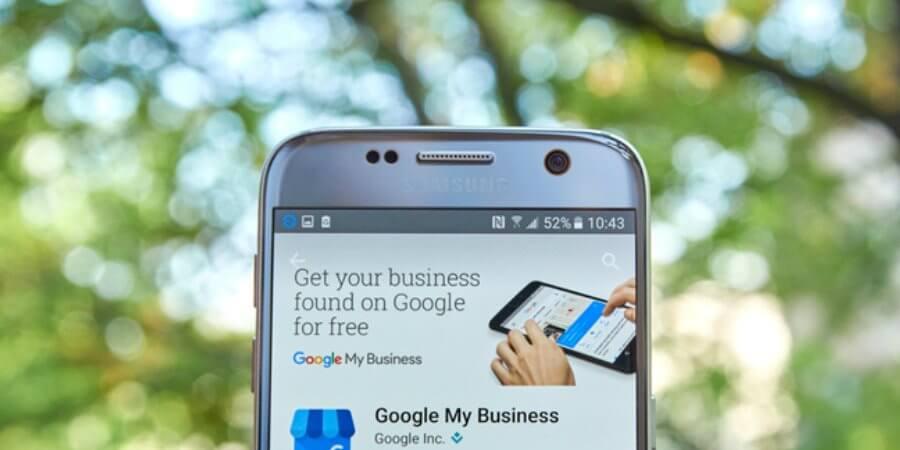Como colocar sua clínica no mapa com o Google Meu Negócio? Aprenda!