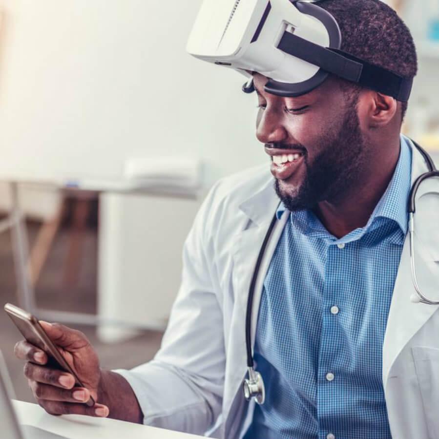 Como funciona um tour virtual 360 para clínicas e por que fazer?