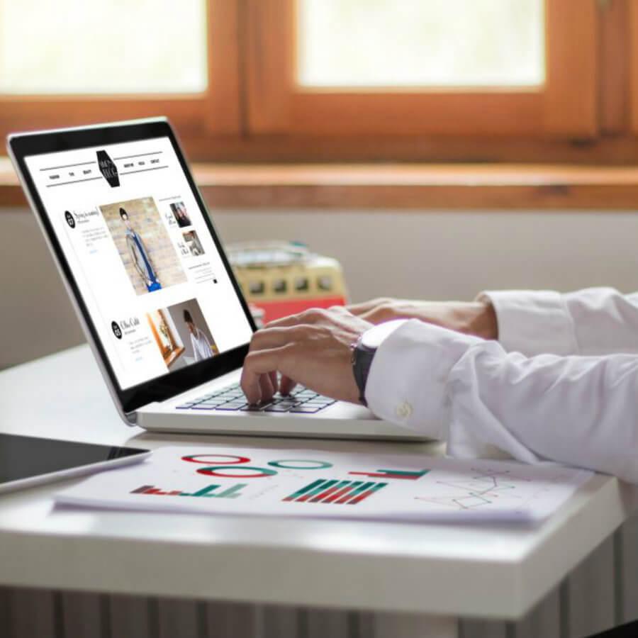 Por que ter um blog médico pode atrair mais pacientes na sua clínica?