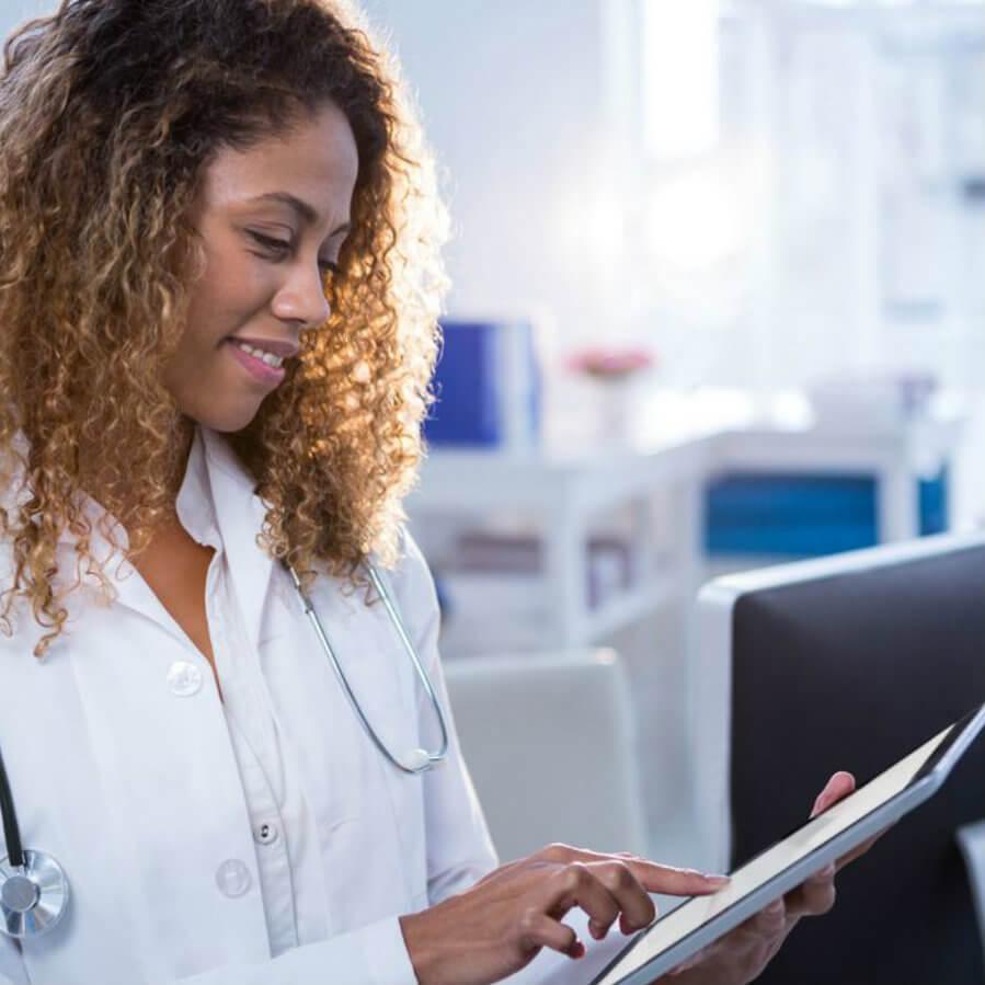 Entenda como funciona o prontuário eletrônico do paciente