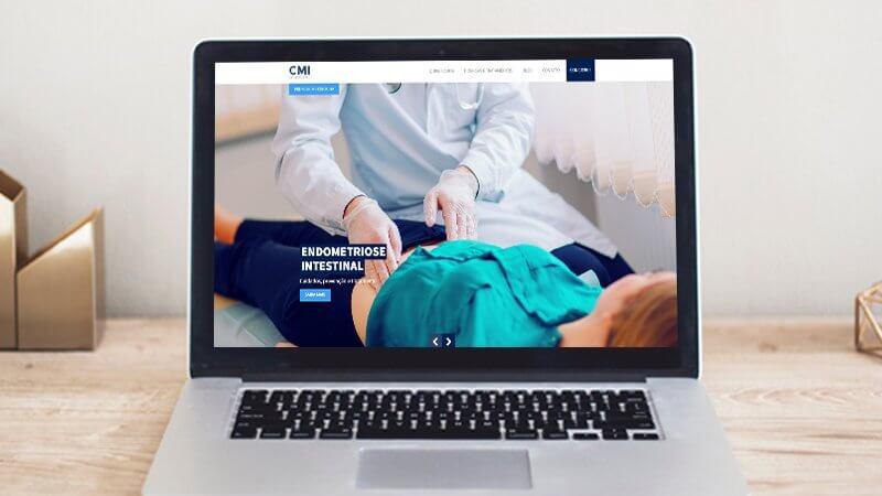 Projeto CMI Colorretal se consolida com novo site