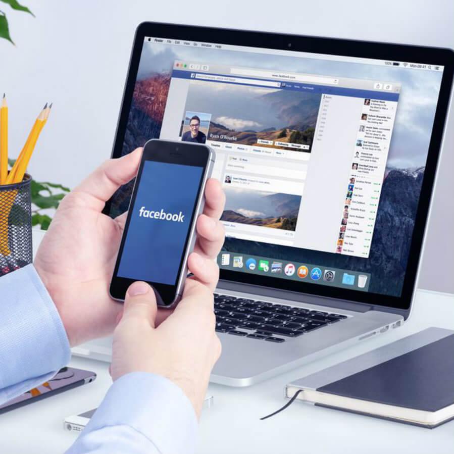 Marketing de clínicas: o passo a passo de como divulgar no Facebook!