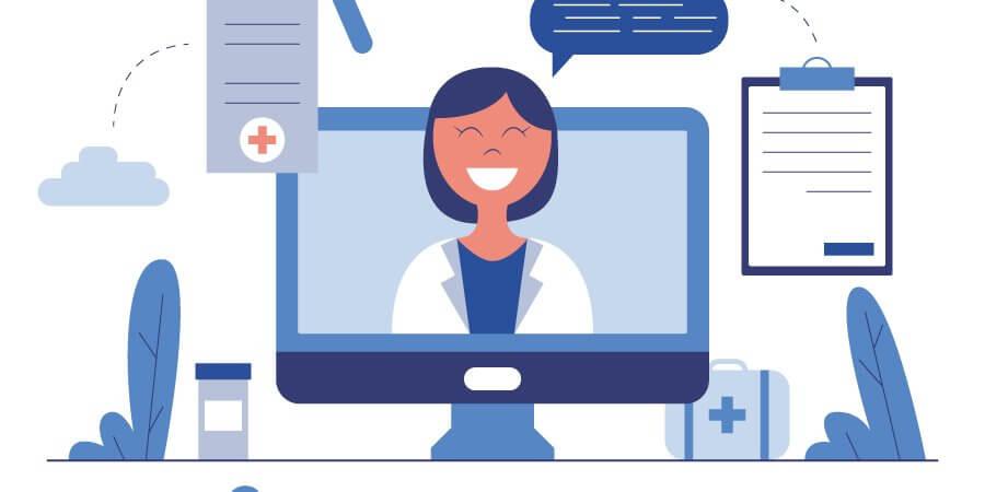 4 vantagens de ter um prontuário eletrônico na clínica