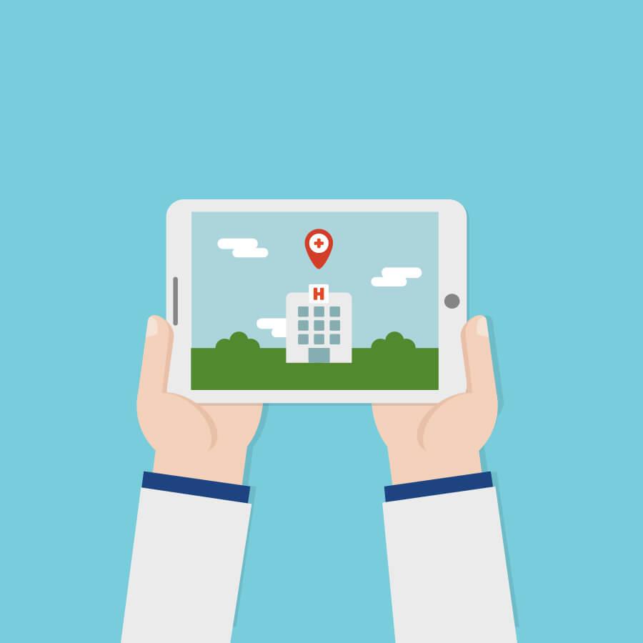 Saiba como a tecnologia hospitalar facilita a rotina das instituições