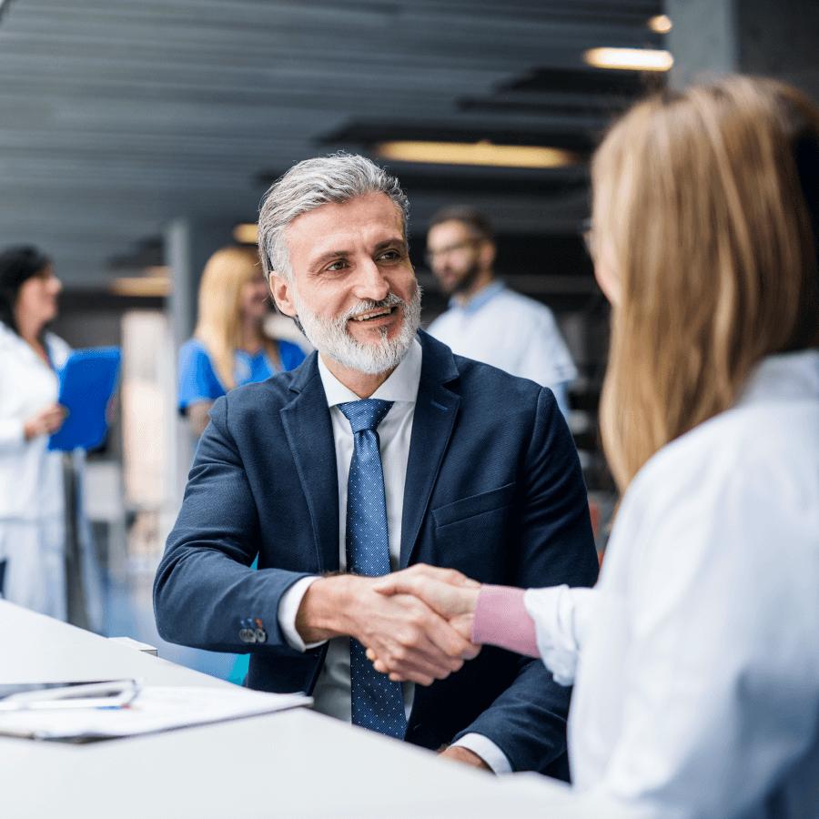 Entenda a importância da consultoria hospitalar