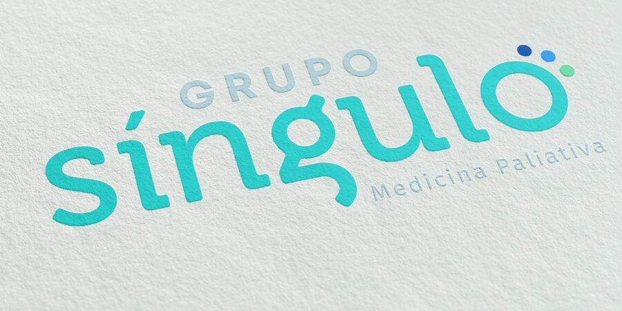 E-saúde cria naming e nova identidade visual do Grupo Síngulo