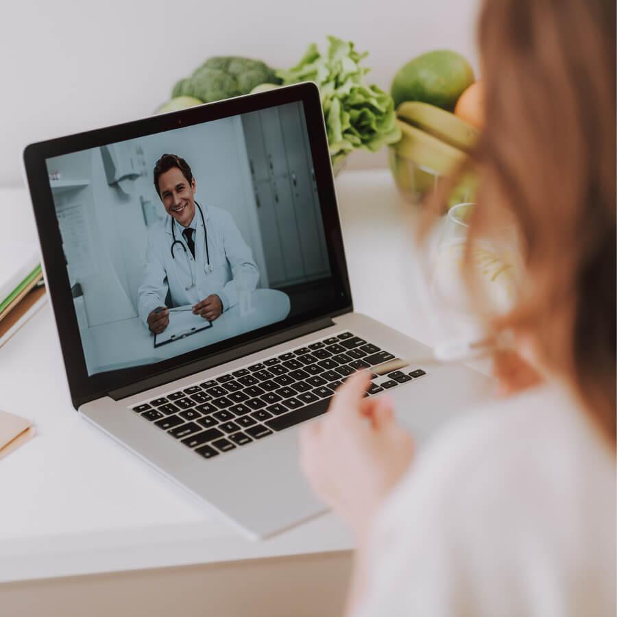 A importância dos vídeos na estratégia digital da sua clínica