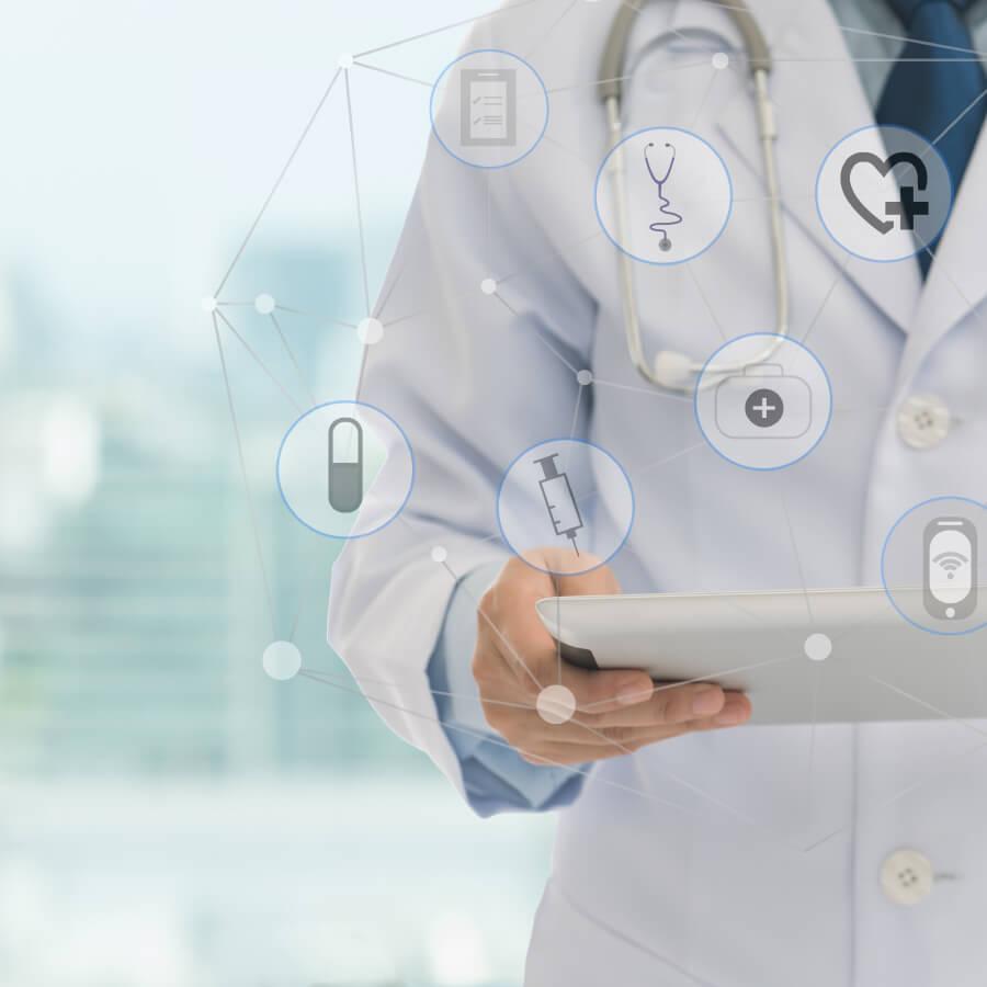 5 Dicas para um marketing médico eficiente