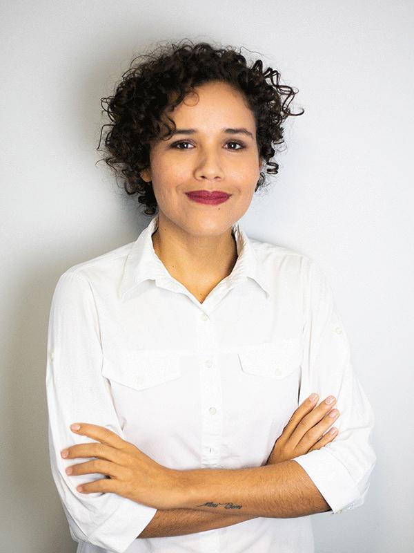 Luiza Mylena Costa