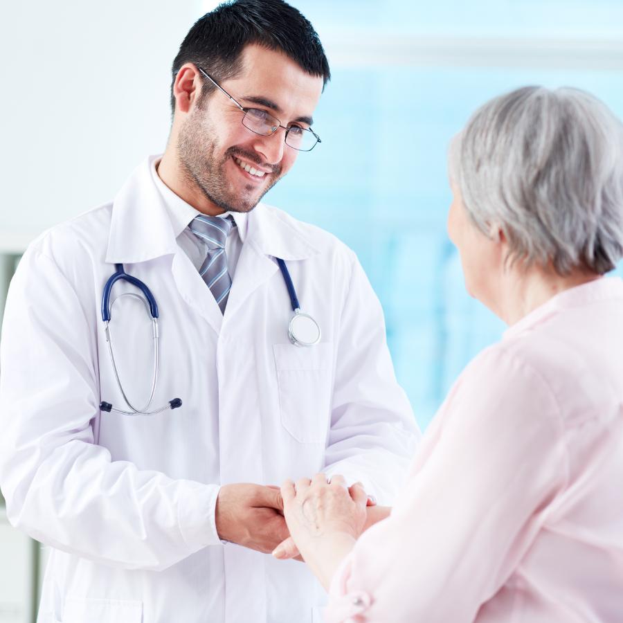 Como mapear a jornada do paciente