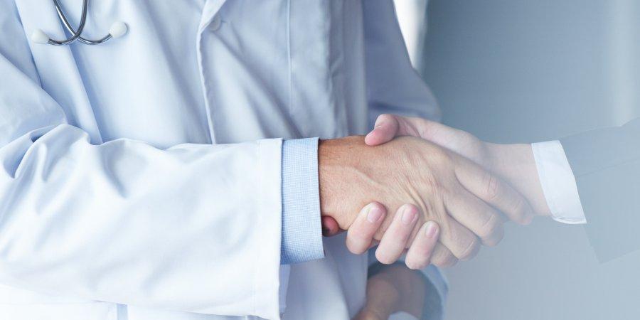 Comunicação digital focada na experiência do paciente