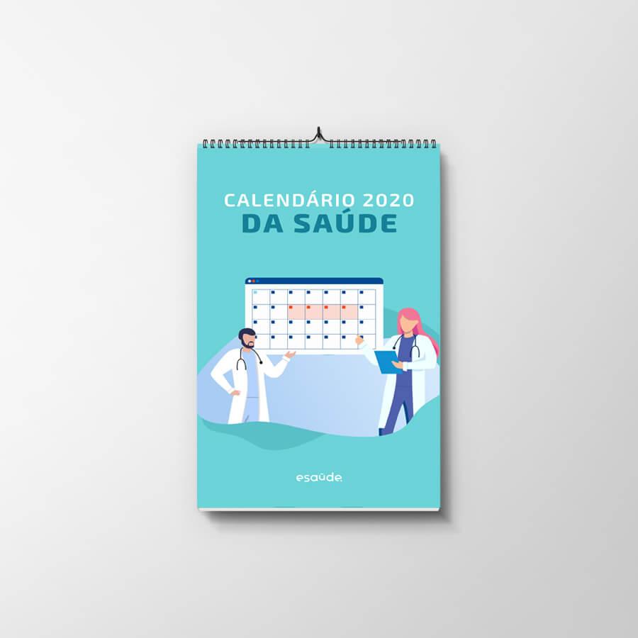 Calendário da Saúde 2020