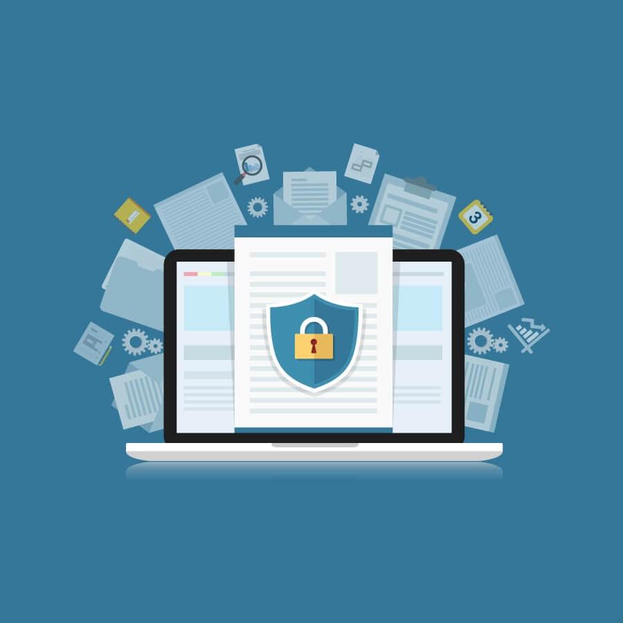 Como a lei geral de proteção de dados vai impactar a gestão da sua clínica?