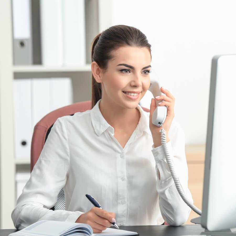 Treinamento para recepcionistas: confira a importância para sua instituição