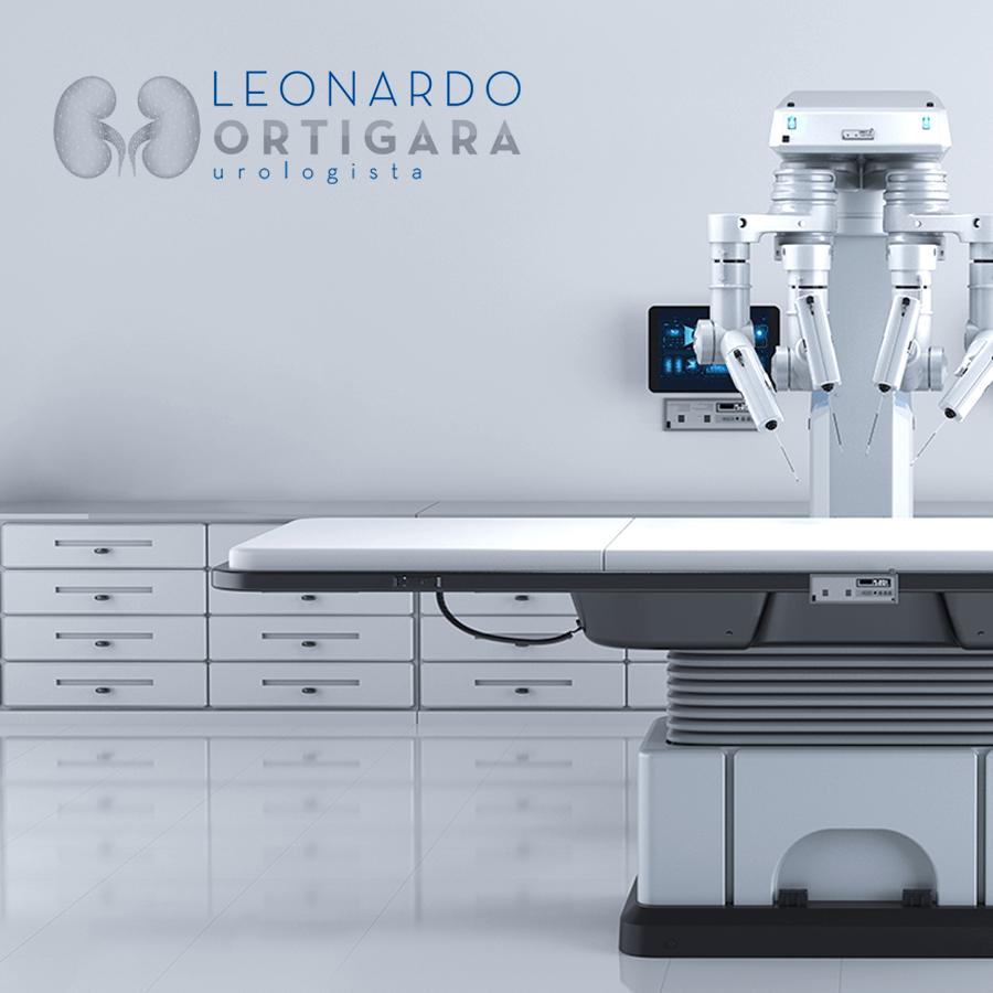 Como o Dr. Leonardo Ortigara aumentou a autoridade com a visibilidade digital